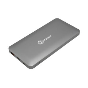 0.000 mAh Quick Charge 3.0 en USB-C powerbank