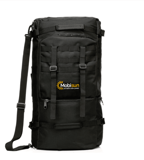 Mobisun-60L-60-liter-backpack-bag-black-military-grade