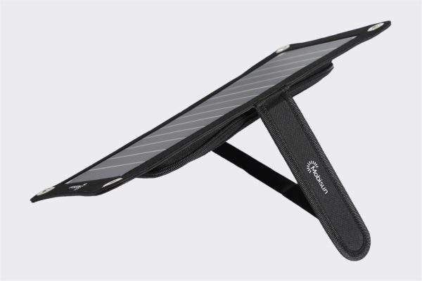 Mobisun USB zonnepaneel 7,5W