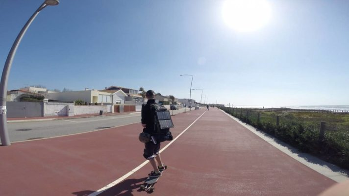 mobisun long board portugal