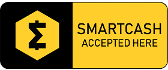 smartcash accepted here