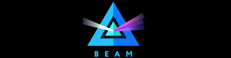 Beam coin accepted here